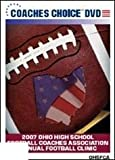 Cover art for  2007 Ohio High School Football Coaches Association Annual Football Clinic