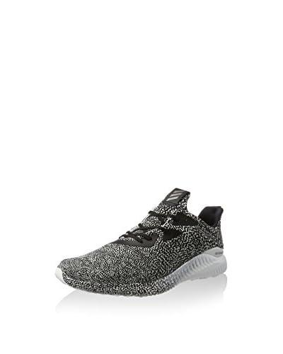 adidas Sneaker Alphabounce schwarz