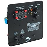 31bxSC64qkL. SL160  Dayton Audio SA25 25W Subwoofer Amplifier ..Buy This