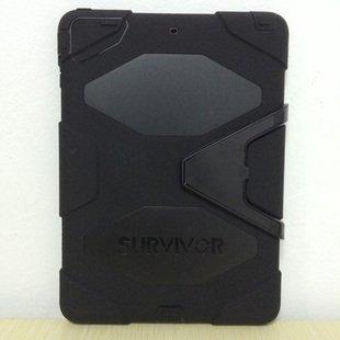 iPad  airケース Griffin 防水/防塵/ 耐衝撃 ケース iPad air対応 黒色