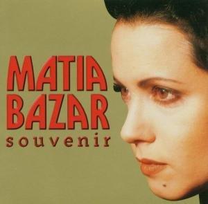 Matia Bazar - Souvenir: Very Best Of - Zortam Music