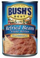 Bush39s Best Traditional Refried Beans Case of 12