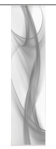 Kura Gesch 228 Ft Home Fashion 86751 703 Schiebevorhang