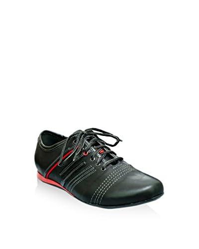 zapato Sneaker schwarz