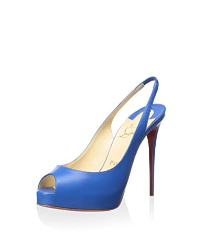 Christian Louboutin Women's Private Number Slingback