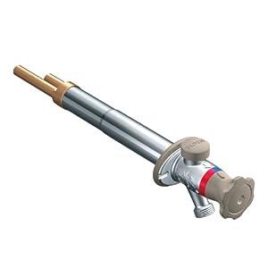 Moen HC400506 Sill Faucets 6-Inch Outdoor Faucet
