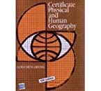 Certificate Physical and Human Geography  (Indian Edition)