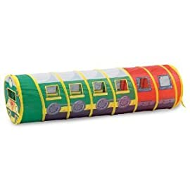Pacific Play Tents Choo Choo Train 6' Tunnel