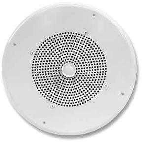 35Ae 6 W Rms Speaker - White
