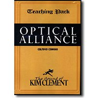 Optical Alliance By: Kim Clement