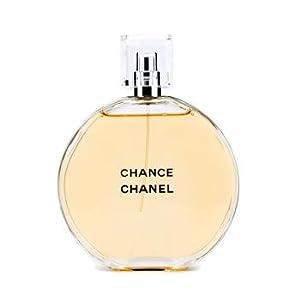 Chanel Chance Eau de Toilette 150 ml.
