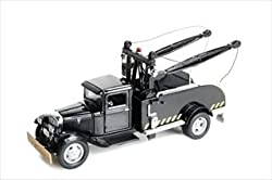 1934 Ford BB-157 Tow Truck 1/43 by Phoenix Mint 18381
