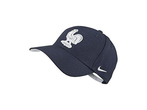 2014-15 France Nike Core Baseball Cap (Navy)