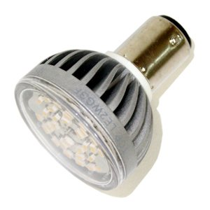 GBF - R12 - LED - Elevator Light - DC Bayonet Base - 2.2 Watt - 13