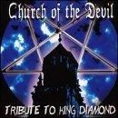 Church of the Devil by King Diamond (2000-02-15)