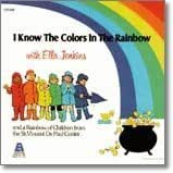 I Know the Colors in the Rainbow CD by Ell Jenkins