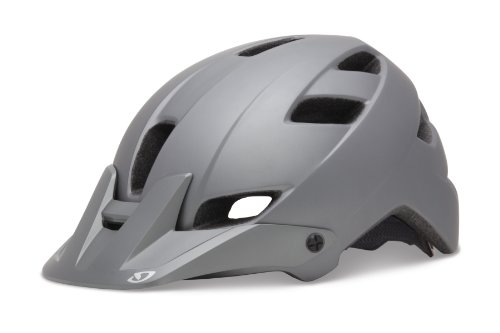 Buy Low Price Giro Feature Mountain Bike Helmet (B005QZKAPY)