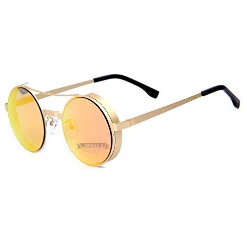 blue-sunshine-unisex-fashion-round-colorful-personality-double-bridge-sunglassesk6