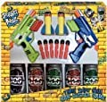 Street Kidz Twin Dart Gun Can-Buster Game *Tin Can & Shooting Game* Kids FUN Toy