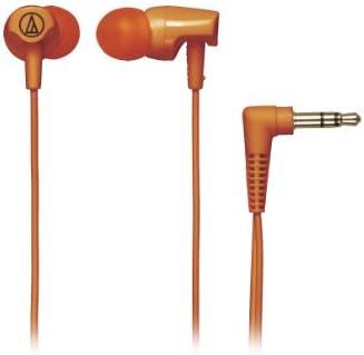 Audio Technica ATH-CLR100OR Headphones