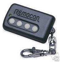 Universal Car Alarm Gate Garage Door Learning Cloning Key-Chain Remote Opener New by REMOCON (Garage Door Opener Learning compare prices)