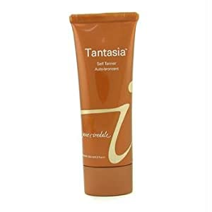 Jane Iredale Tantasia Self Tanner, 4.2 Ounce