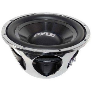 Buy ar audio suppliers - Pyle-car Audio/video Pyle Plchw10 Woofer (plchw10) -