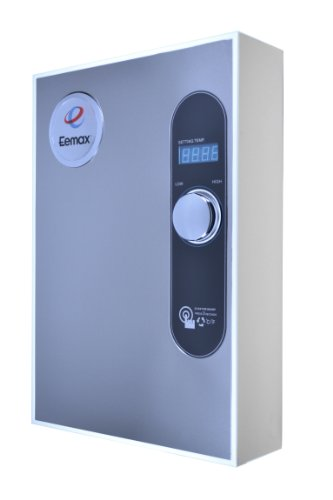 Eemax Ha018240 240V 18 Kw Electric Tankless Water Heater