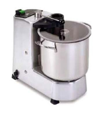 Axis Equipment AX-FP15 Stainless Steel Food Processor,