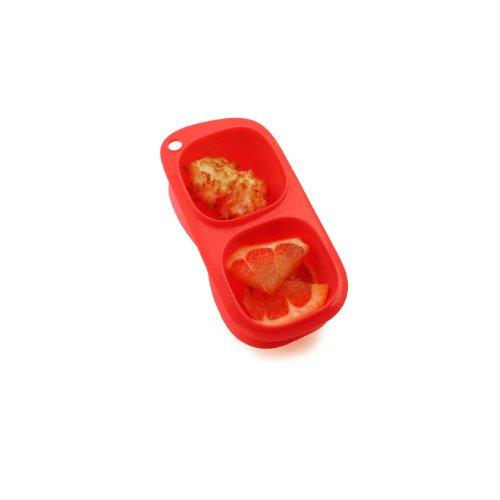 Goodbyn Snacks Box, Red