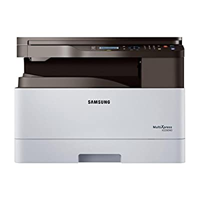 Printronix SL-K2200ND Monochrome Multi Function Laser Printer