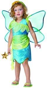 [Atlantis Mermaid Fairy Child Halloween Costume Size 8-10 Medium] (Mermaid Fairy Costumes)