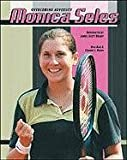 img - for Monica Seles (OA) (Overcoming Adversity) book / textbook / text book