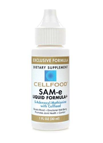 Lumina Santé - Cellfood SAM-E Liquide Formule -