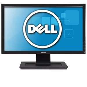"""Dell In1920 18.5"""" Class Widescreen Lcd Monitor"""