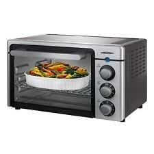 Countertop Rotisserie Oven Canada : ... kitchen dining small appliances ovens toasters rotisseries roasters