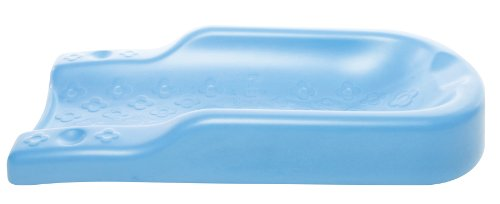 Soft Gear My Deluxe Changing Mat, Blue
