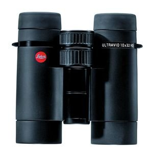 Leica 10 X 32 Ultravid Hd/Black Armored 40291