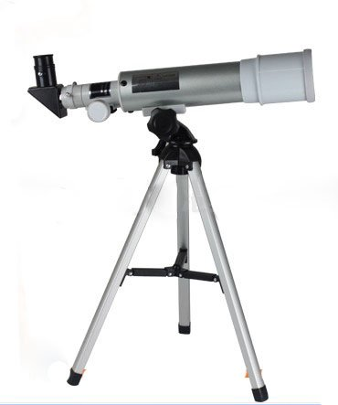 Small Telescope F36050M (60 Times (Positive), 5 Eyepieces)