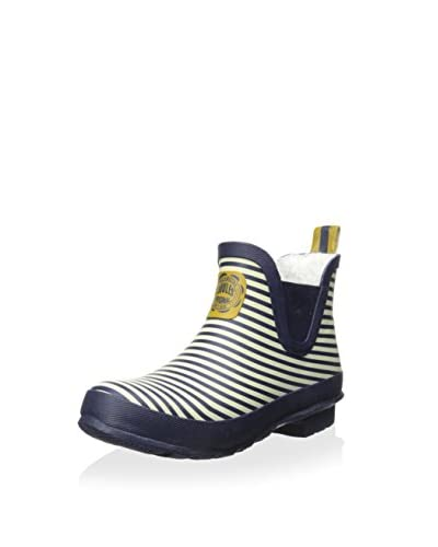 Joules Women's Short Rainboot