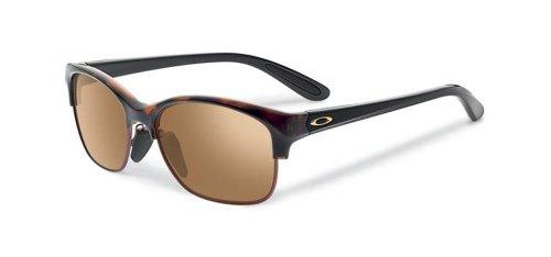 oakley womens rsvp iridium sport sunglasses  oakley womens rsvp oo9204 04 iridium sport sunglasses,tortoise/black/gold iridium