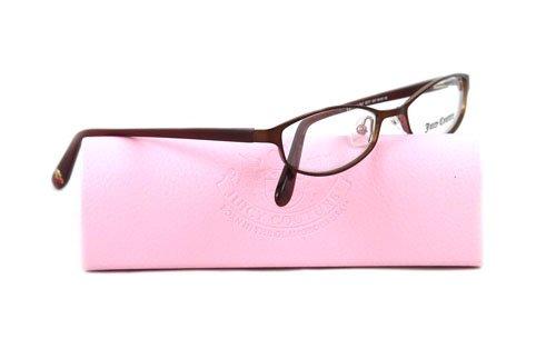 Juicy couture Eyeglasses JC GETTY BROWN DV7