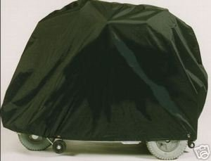 Heavy Duty Super Size Mobility Scooter Cover
