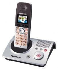 Panasonic KX-TG8090 Single Colour LCD DECT