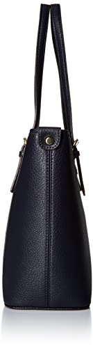 Anne-Klein-Perfect-Tote-Medium-Tote-Navy