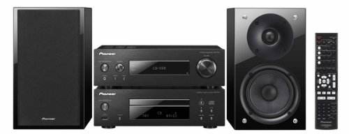 Review and Buying Guide of Cheap  Pioneer P1DAB-K Compact Component Hi-Fi System