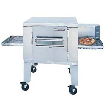 Lincoln 1452 Pizza Conveyor Oven - Impinger I Digital Advantage Series Electric Oven front-538103