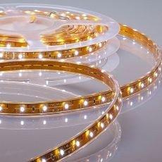 5m LED Strip mit 600 SMD3528 LEDs kaltweiß 12V - wasserfest