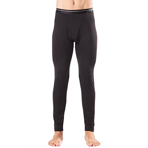 lapasa-mens-2-pack-fleece-lined-thermal-bottoms-warmth-without-bulkiness-long-johns-base-layer-pants
