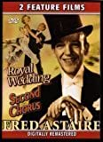 Fred Astaire - Double Feature - Royal Wedding & Second Chorus